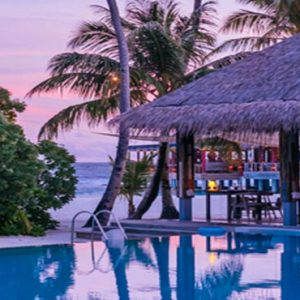 Maldives Honeymoon Packages Seaside Finolhu Maldives Baa Baa Beach Diner