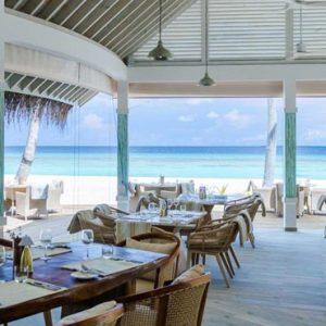 Maldives Honeymoon Packages Seaside Finolhu Maldives Baahaa Grill