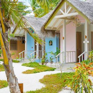 Maldives Honeymoon Packages Seaside Finolhu Maldives Spa