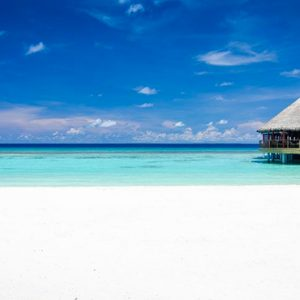 Maldives Honeymoon Packages Seaside Finolhu Maldives Dining 5