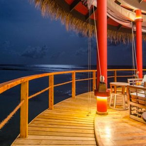Maldives Honeymoon Packages Seaside Finolhu Maldives Dining 6