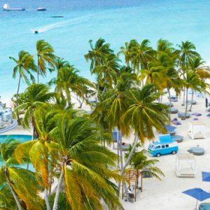 Maldives Honeymoon Packages Seaside Finolhu Maldives Exterior