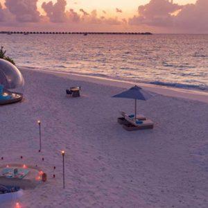 Maldives Honeymoon Packages Seaside Finolhu Maldives New 14