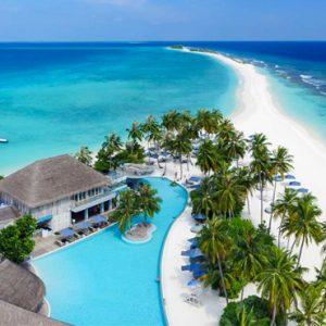 Maldives Honeymoon Packages Seaside Finolhu Maldives New 4