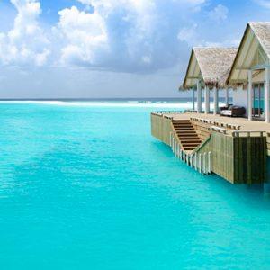 Maldives Honeymoon Packages Seaside Finolhu Maldives Villa