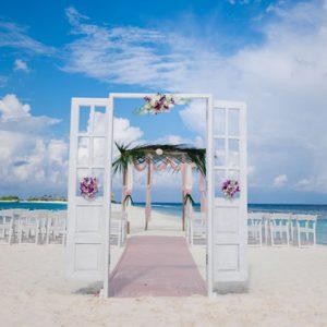 Maldives Honeymoon Packages Seaside Finolhu Maldives Wedding