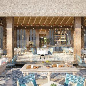 Maldives Honeymoon Packages Joali Maldives Bellinis Bar