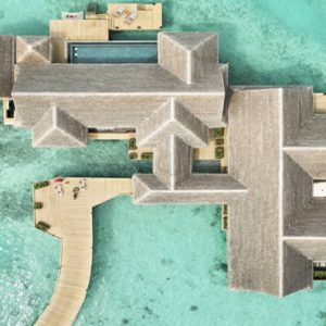 Maldives Honeymoon Packages Joali Maldives Hotel Aerial View