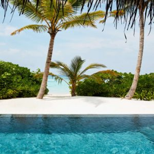 Maldives Honeymoon Packages Joali Maldives Pool And Beach