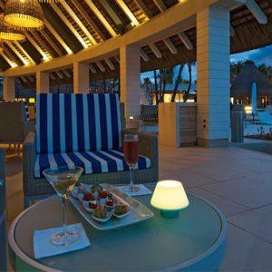 Mauritius Honeymoon Packages Ambre Mauritius Bar