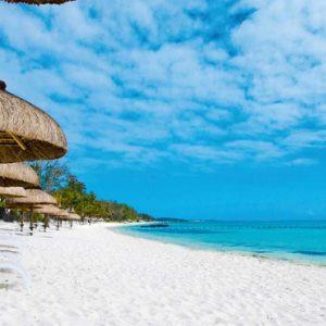 Mauritius Honeymoon Packages Ambre Mauritius Beach