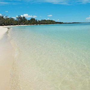 Mauritius Honeymoon Packages Ambre Mauritius Beach 2