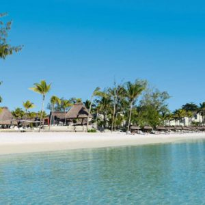 Mauritius Honeymoon Packages Ambre Mauritius Beach 5