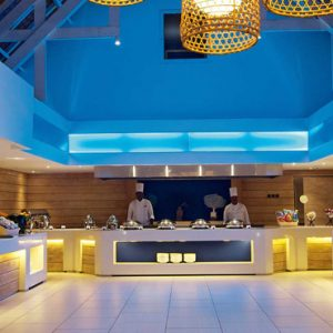 Mauritius Honeymoon Packages Ambre Mauritius Dining 2