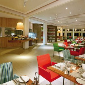 Mauritius Honeymoon Packages Ambre Mauritius Dining 3