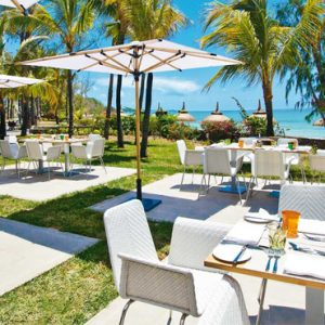 Mauritius Honeymoon Packages Ambre Mauritius Dining 4