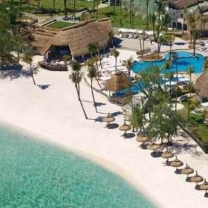Mauritius Honeymoon Packages Ambre Mauritius Exterior