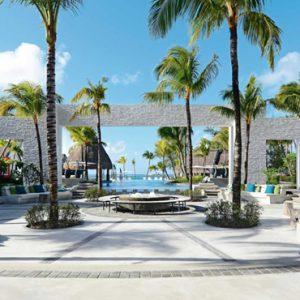 Mauritius Honeymoon Packages Ambre Mauritius Exterior 2