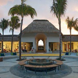 Mauritius Honeymoon Packages Ambre Mauritius Exterior 3