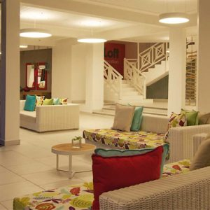Mauritius Honeymoon Packages Ambre Mauritius Lounge