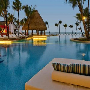 Mauritius Honeymoon Packages Ambre Mauritius Pool 2