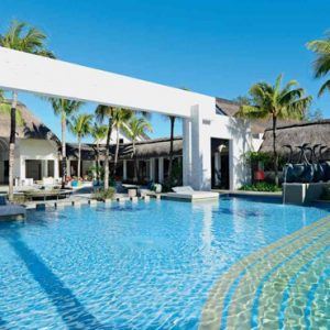 Mauritius Honeymoon Packages Ambre Mauritius Pool 3