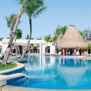 Mauritius Honeymoon Packages Ambre Mauritius Pool 5