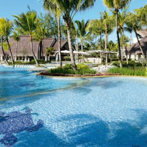Mauritius Honeymoon Packages Ambre Mauritius Pool 6