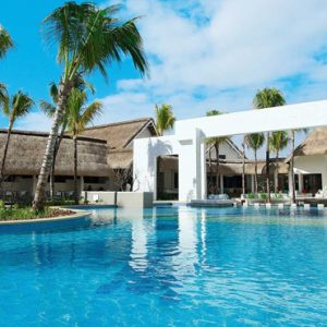 Mauritius Honeymoon Packages Ambre Mauritius Pool 7