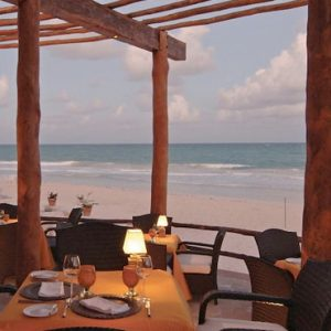 Mexico Honeymoon Packages Belmond Maroma Resort And Spa El Sol