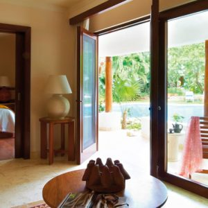 Mexico Honeymoon Packages Belmond Maroma Resort And Spa Garden View Master Suite
