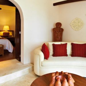 Mexico Honeymoon Packages Belmond Maroma Resort And Spa Ocean View Master Suite
