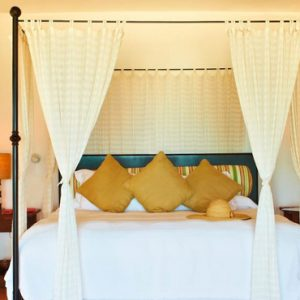 Mexico Honeymoon Packages Belmond Maroma Resort And Spa Oceanfront One Bedroom Suite 2