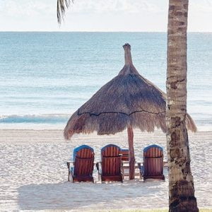 Mexico Honeymoon Packages Belmond Maroma Resort And Spa Beach