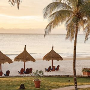 Mexico Honeymoon Packages Belmond Maroma Resort And Spa Beach 2