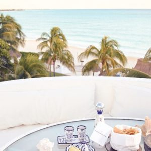Mexico Honeymoon Packages Belmond Maroma Resort And Spa Observation Tower