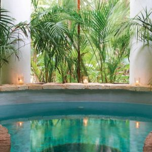Mexico Honeymoon Packages Belmond Maroma Resort And Spa Spa 2