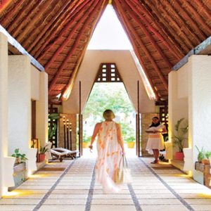 Mexico Honeymoon Packages Belmond Maroma Resort And Spa Spa 5