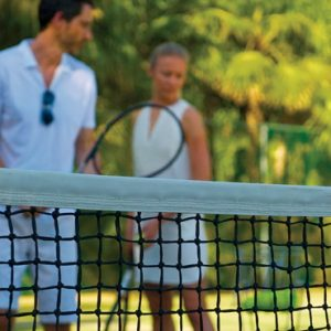Mexico Honeymoon Packages Belmond Maroma Resort And Spa Tennis