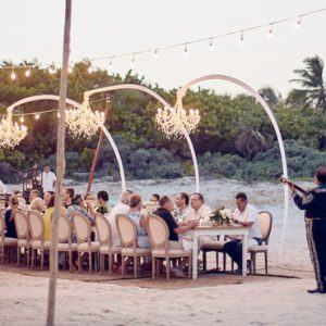 Mexico Honeymoon Packages Belmond Maroma Resort And Spa Wedding