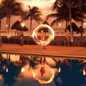 Mexico Honeymoon Packages Dreams Tulum Resort And Spa Mexico Pool 5