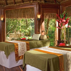 Mexico Honeymoon Packages Dreams Tulum Resort And Spa Mexico Spa