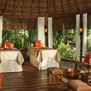 Mexico Honeymoon Packages Dreams Tulum Resort And Spa Mexico Spa 3