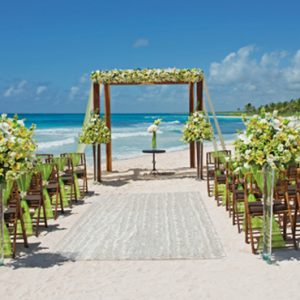 Mexico Honeymoon Packages Dreams Tulum Resort And Spa Mexico Wedding