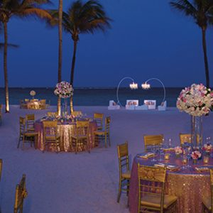 Mexico Honeymoon Packages Dreams Tulum Resort And Spa Mexico Wedding 3