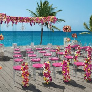Mexico Honeymoon Packages Dreams Tulum Resort And Spa Mexico Wedding 5
