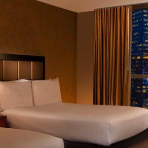 New York Honeymoon Packages Milenium Broadway Hotel Deluxe Room