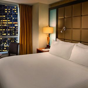New York Honeymoon Packages Milenium Broadway Hotel Milenium Suite