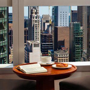New York Honeymoon Packages Milenium Broadway Hotel Superior Room 4