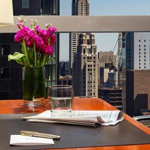 New York Honeymoon Packages Milenium Broadway Hotel Superior Room 5